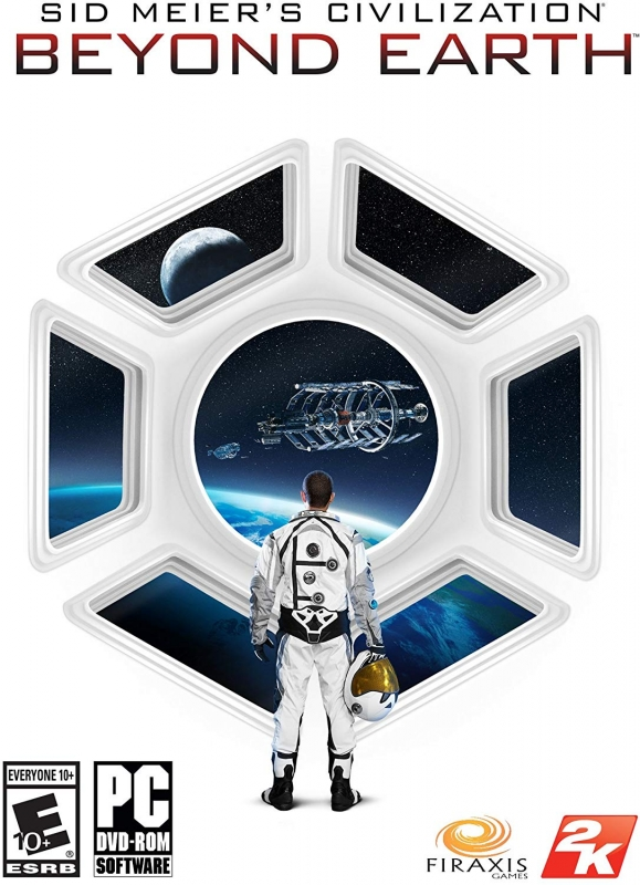 Sid Meier's Civilization: Beyond Earth | Gamewise