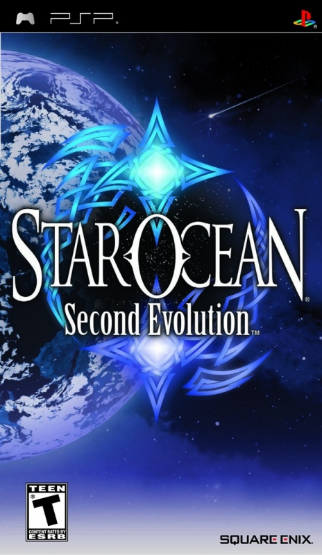 Star Ocean: Second Evolution for PSP Walkthrough, FAQs and Guide on Gamewise.co