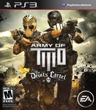 Army of Two: The Devil's Cartel on PS3 - Gamewise