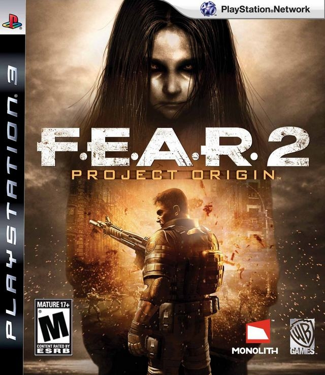 F.E.A.R. 2: Project Origin | Gamewise