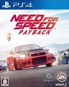 Need for Speed: Payback for PS4 Walkthrough, FAQs and Guide on Gamewise.co
