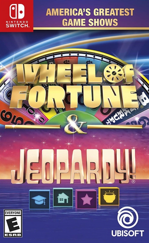 America's Greatest Game Shows: Wheel of Fortune and Jeopardy! | Gamewise