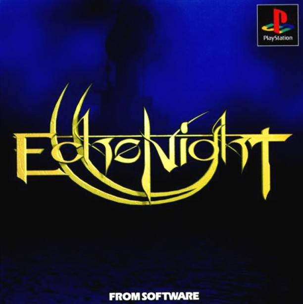 Echo Night Wiki on Gamewise.co
