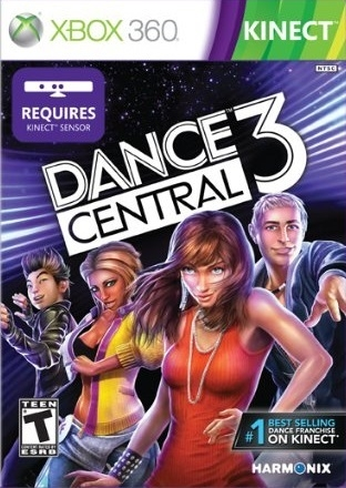Dance Central 3 for X360 Walkthrough, FAQs and Guide on Gamewise.co
