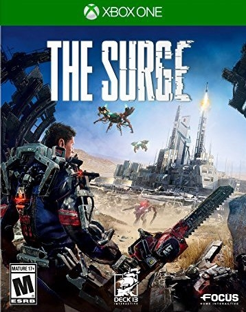 The Surge for XOne Walkthrough, FAQs and Guide on Gamewise.co