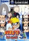 Naruto: Gekitou Ninja Taisen! 3 on GC - Gamewise