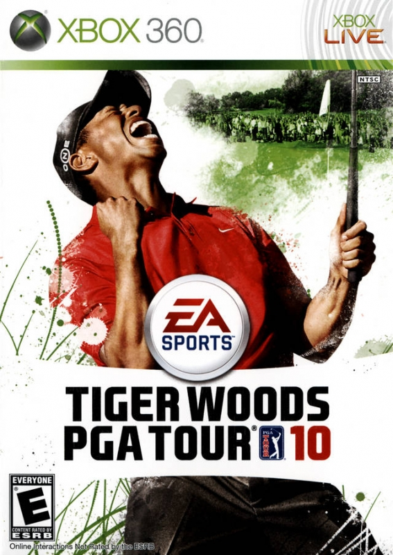 Tiger Woods PGA Tour 10 Wiki - Gamewise