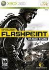 Operation Flashpoint: Dragon Rising for X360 Walkthrough, FAQs and Guide on Gamewise.co