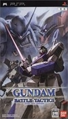 Gundam Battle Tactics on PSP - Gamewise