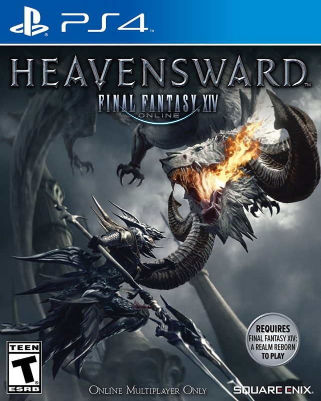 Final Fantasy XIV: Heavensward Wiki on Gamewise.co