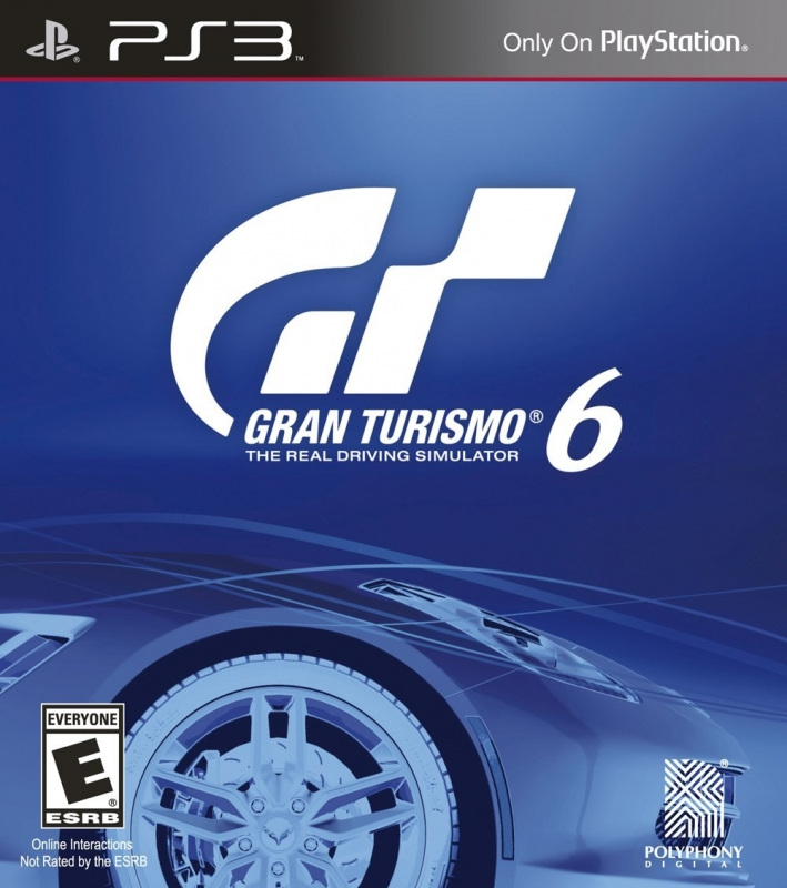 Gamewise Gran Turismo 6 Wiki Guide, Walkthrough and Cheats
