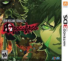 Shin Megami Tensei IV: Final [Gamewise]