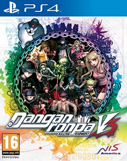 New Danganronpa V3: Minna no Koroshiai Shin Gakki [Gamewise]