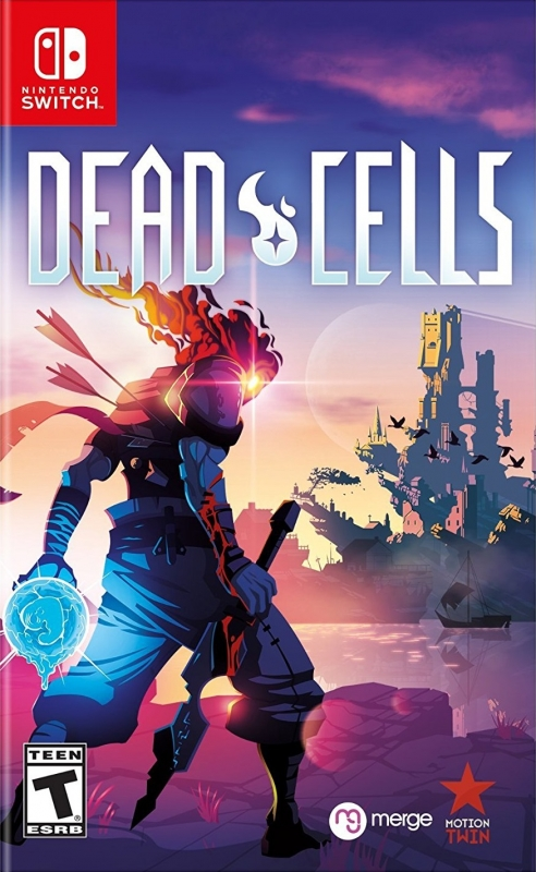 Dead Cells on NS - Gamewise
