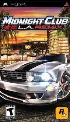 Midnight Club: LA Remix Wiki on Gamewise.co