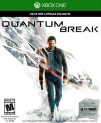 Quantum Break on Gamewise
