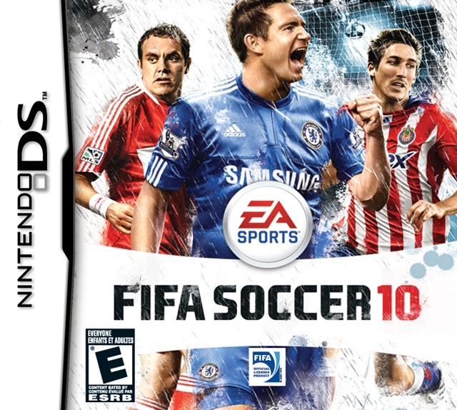 FIFA Soccer 10 [Gamewise]