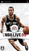 NBA Live 09 Wiki on Gamewise.co