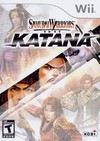 Samurai Warriors: Katana for Wii Walkthrough, FAQs and Guide on Gamewise.co