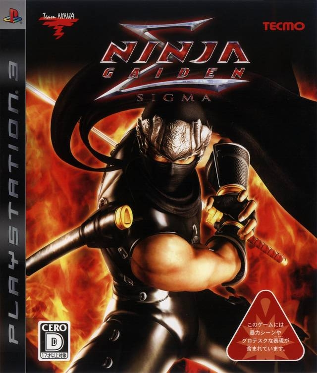 Ninja Gaiden Sigma for PS3 Walkthrough, FAQs and Guide on Gamewise.co