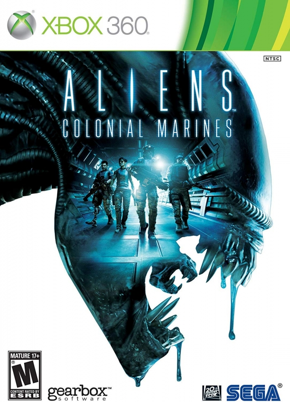 Aliens: Colonial Marines for X360 Walkthrough, FAQs and Guide on Gamewise.co