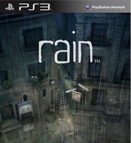 Rain for PS3 Walkthrough, FAQs and Guide on Gamewise.co