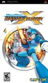 Mega Man Maverick Hunter X on PSP - Gamewise