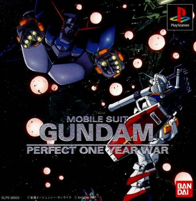 Mobile Suit Gundam: Perfect One Year War [Gamewise]