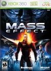 Mass Effect on X360 - Gamewise