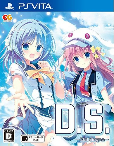 D.S.: Dal Segno on PSV - Gamewise