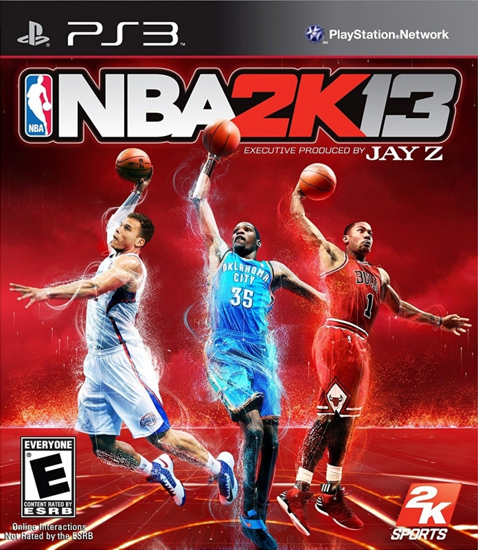 NBA 2K13 for PS3 Walkthrough, FAQs and Guide on Gamewise.co