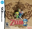 The Legend of Zelda: Phantom Hourglass for DS Walkthrough, FAQs and Guide on Gamewise.co