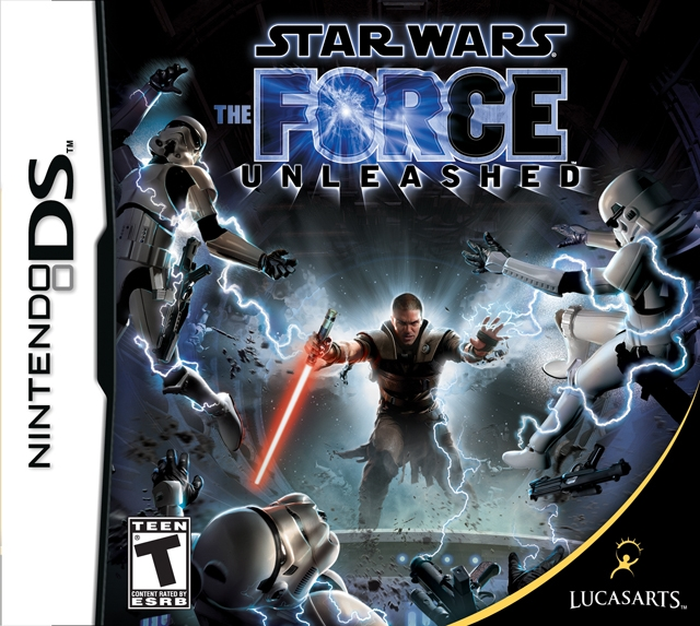 Star Wars: The Force Unleashed for DS Walkthrough, FAQs and Guide on Gamewise.co