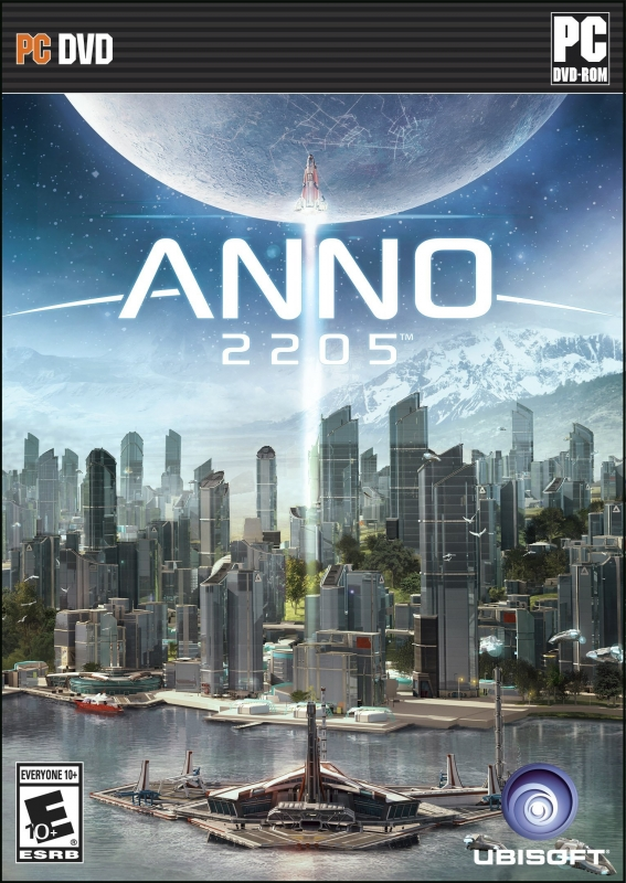 Gamewise Anno 2205 Wiki Guide, Walkthrough and Cheats
