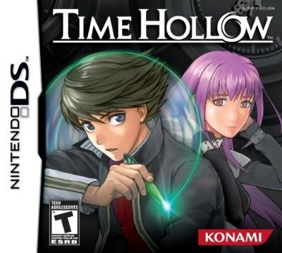 Time Hollow | Gamewise