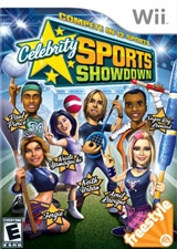 Celebrity Sports Showdown [Gamewise]