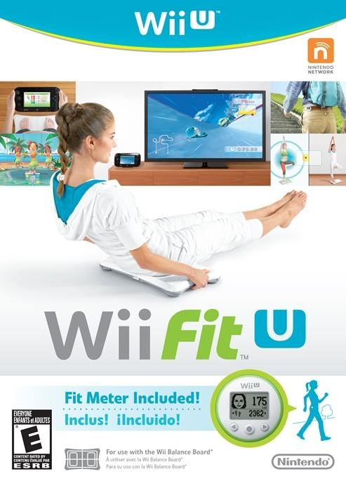 Wii Fit U [Gamewise]