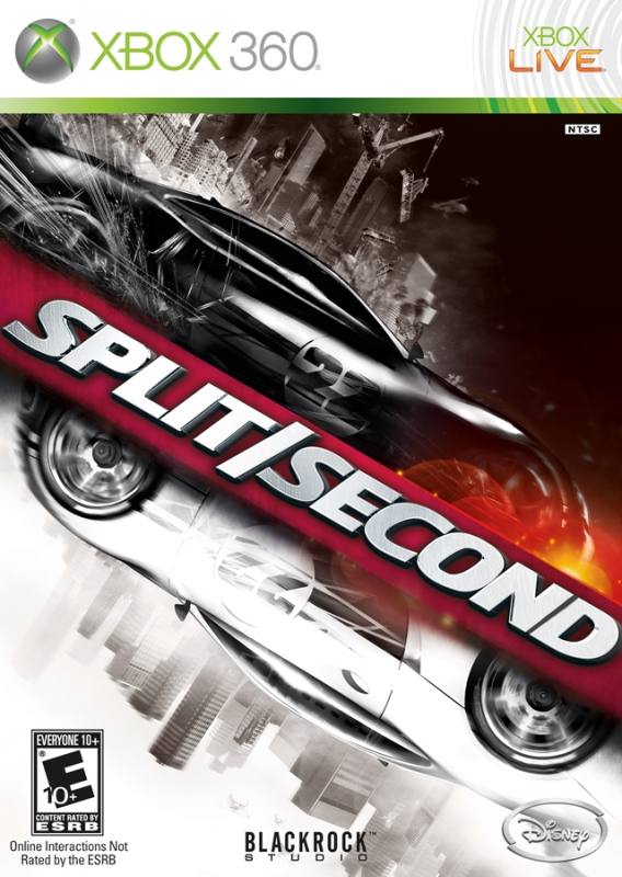 Split/Second [Gamewise]