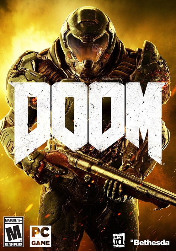 Doom for PC Walkthrough, FAQs and Guide on Gamewise.co