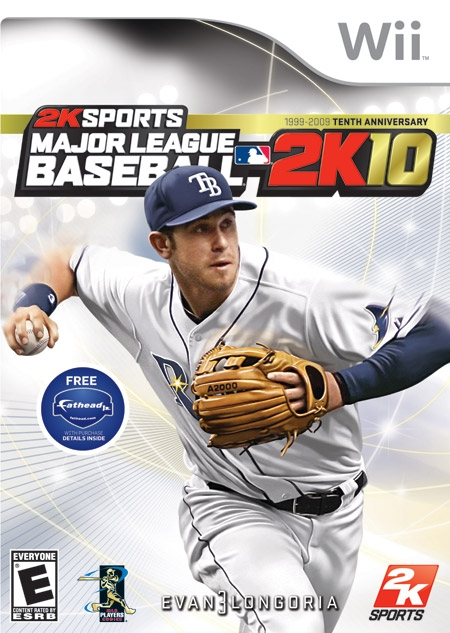 Major League Baseball 2K10 on Wii - Gamewise