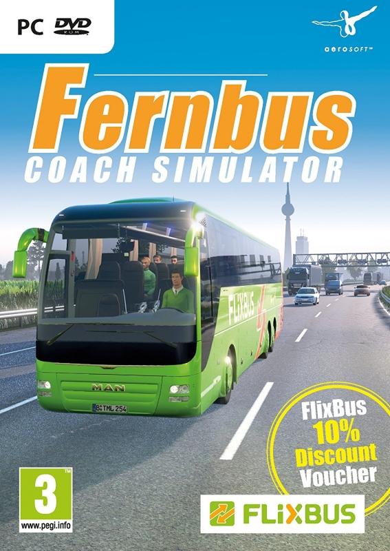 Fernbus Simulator Wiki - Gamewise