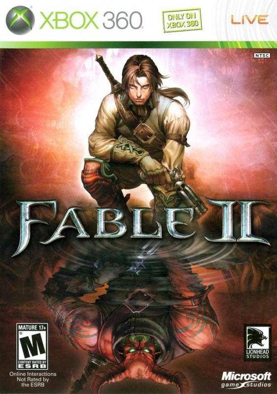 Gamewise Fable II Wiki Guide, Walkthrough and Cheats