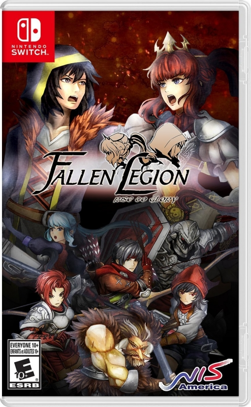 Fallen Legion: Rise to Glory | Gamewise
