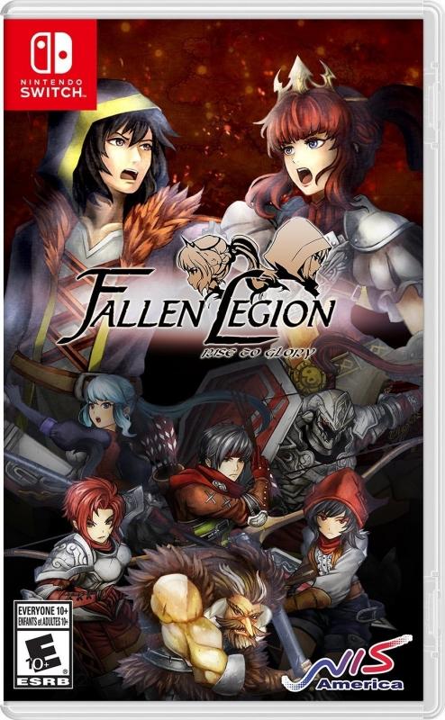 Fallen Legion: Rise to Glory | Gamewise