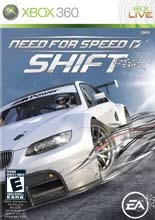 Need for Speed: Shift for X360 Walkthrough, FAQs and Guide on Gamewise.co