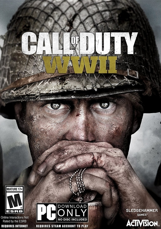 Call of Duty: WWII for PC Walkthrough, FAQs and Guide on Gamewise.co