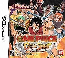 Gamewise One Piece: Gear Spirit Wiki Guide, Walkthrough and Cheats