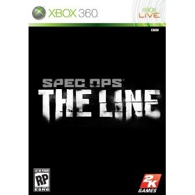 Spec Ops: The Line on Gamewise