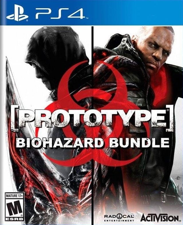 Prototype: Biohazard Bundle Wiki - Gamewise