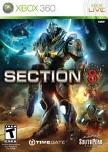 Section 8 | Gamewise